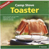 TOASTER CAMP STOVE STL 4 SLICE