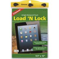 Coghlan'S Load'N Lock Waterproof ipad Pouch