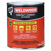 Dap 00271 Weldwood Contact Cement