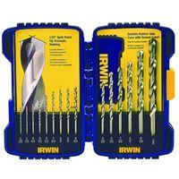 Irwin 316015 Drill Bit Set