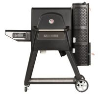GRILL CHARCOAL GRAVITY FED 560