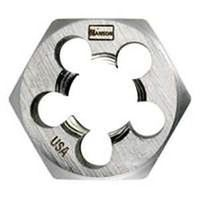 Hanson 9502ZR Fractional Round Hexagonal Pipe Taper Die