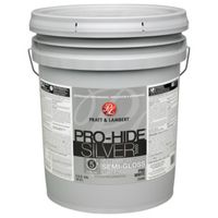 PAINT INTR SEMIGLO PROWHT 5GAL