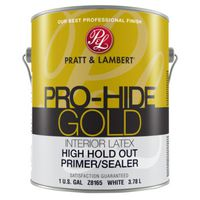 PRIMER/SEALR HIGH HLD WHT 1GAL