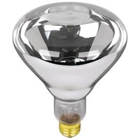 Feit 125R40/1 Infrared Incandescent Lamp