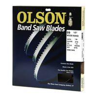 BLADE BNDSW 1/8X0.018X59-1/2IN
