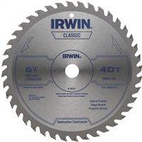 Irwin Classic 15220 Circular Saw Blade
