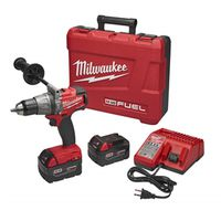 Milwaukee 2604-22 Cordless Hammer Drill/Driver Kit