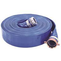 Abbott Rubber 1147-1500-50 PVC Discharge Hose