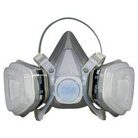 3M Tekk Protection 53P71PC1-B/R53P71 Paint Spray Respirator