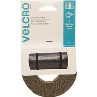 VELCRO ROLL 3/4INX12FT TAN