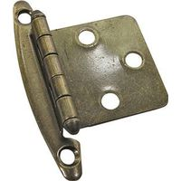 Mintcraft CH-221 Decorative Overlay Cabinet Hinge