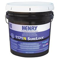 WW Henry FP01171069N Surelock Wood Floor Adhesive