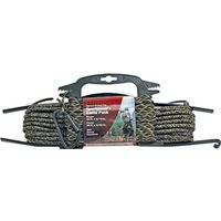 Wellington CMFP3PK-36 Camo Diamond Braided Rope Dump Display