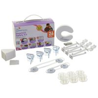 KIT HOME SAFETY VALUE 26 PIECE