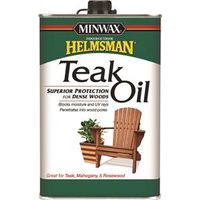 Helmsman 47100 Oil Based Teak Oil