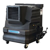 Cyclone 2000 PACCYC02 Portable Evaporative Cooler