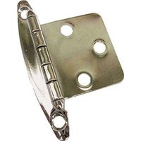 Mintcraft CH-222 Decorative Overlay Cabinet Hinge
