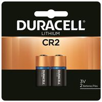 Ultra DLCR2B2PK Lithium Battery