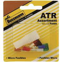 FUSE ATR ASSORTMENT 50-30A 1EA