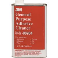 3M 08984 Adhesive Cleaner