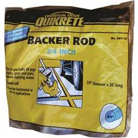 Quikrete 6917-42 Backer Rod