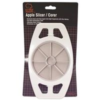 Chef Craft 20021 Apple Corer/Slicer