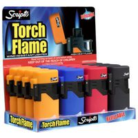 LIGHTER POCKET RFL TORCH FLAME