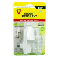 REPELLENT RODENT PLUG-IN