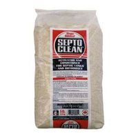 CLEANER SEPTIC SYSTEM 5LB