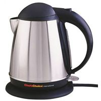 Chef'sChoice International 6770004 Cordless Electric Kettle
