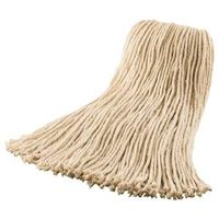 WET MOP HEAD CUT END CTN NO24