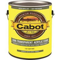 Cabot 1300 Acrylic Stain