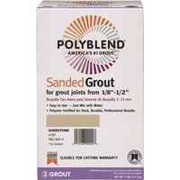 Polyblend PBG1807-4 Sanded Tile Grout?