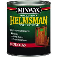 Minwax 43200000 Helmsman Spar Urethane