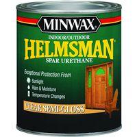 Minwax 43210000 Helmsman Spar Urethane