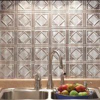 Fasade F51-21 Backsplash Panel