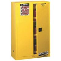 Sure-Grip EX 894500 Manual Safety Cabinet