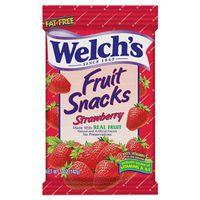 Welch?s WS12 Fruit Snack
