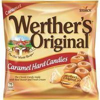 Werther's Original WOH12 Hard Candy