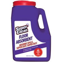 ABSORBENT ULTRA FLOOR 3.5 LBS