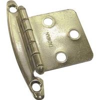 Mintcraft CH-224 Decorative Overlay Cabinet Hinge