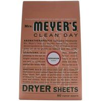 DRYER SHEET LAVENDER 80CT