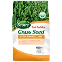 SEED GRASS HGH TRAFFIC MIX 3LB