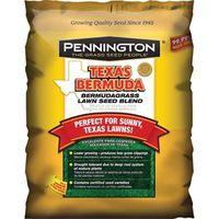 SEED TX BERMUDA BLEND 6/5 LB