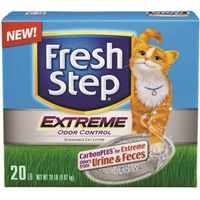 Fresh Step 30622 Extreme Cat Litter