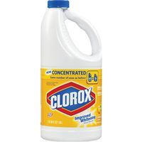 Clorox 30779 Lemon Fresh Bleach