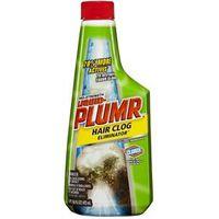 Clorox Liquid-Plumr Hair Clog Eliminator