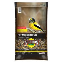 FOOD BIRD WILD PREM BLEND 20LB