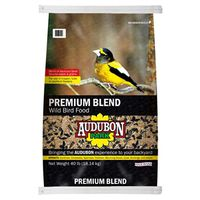 FOOD BIRD WILD PREM BLEND 40LB
